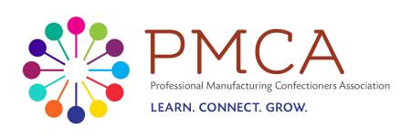 PMCA Logo