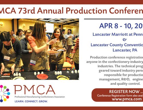 PMCA 73rd Annual Production Conference
