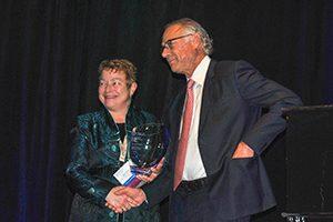 Hans Dresel Award