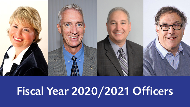Officers 2020/2021