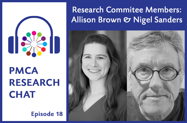 Research Chat Podcast